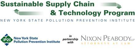 Supply Chain Sustainability Forum & Networking Luncheon
