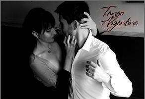 Tango Argentino with Katya