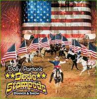 Dixie Stampede Dinner Theater Pigeon Forge TN