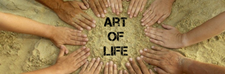 Common Ground Siritual Welnnes Center & The Art of Life Institute  logo