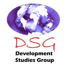 Development Studies Group (DSG), University of Portsmouth logo