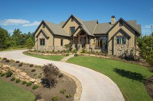 2013 Southern Living Custom Builder Showcase Home by...