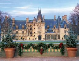Biltmore Estate Bus Tour