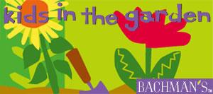 Kids in the Garden: Leaf Hunt