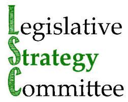 2013 Legislative Strategy Committee Appreciation Party