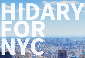 Jack Hidary for Mayor of the City of New York