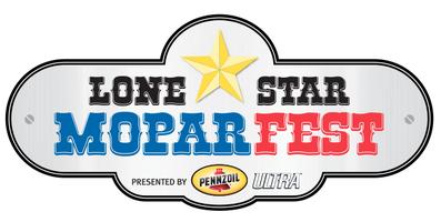 Lone Star Mopar Fest 2013
