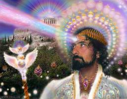 IASOS: Using Sound for Light-Body Activation & Healing