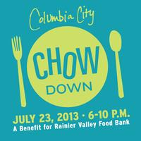 Columbia City Chow Down 2013