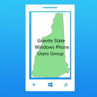 Granite State Windows Phone Users Group