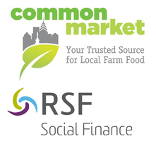 RSF Social Finance & Common Market Reception