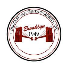 Delta Sigma Theta Sorority, Inc. Brooklyn Alumnae Chapter logo