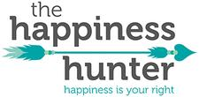 The Happiness Hunter logo