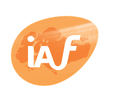International Association of Facilitators (Singapore Chapter) logo