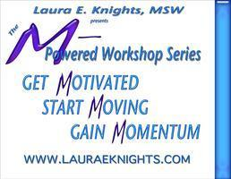 M-Powered Lunch Hour Webinar- Work the Room:...