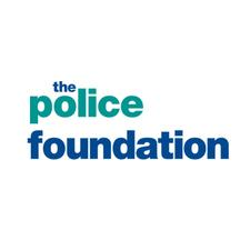 The Police Foundation logo