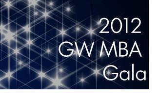 2012 GW MBA Gala