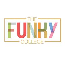 The Funky College logo