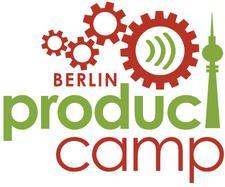ProductCamp Berlin logo