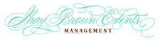 Shay Brown Events Management logo