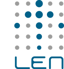 LEN Learning Education Network logo