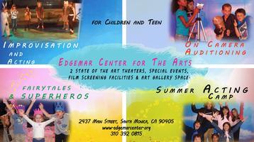 GLEE! CLUB for children & teens in Santa Monica, CA...