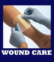 New! Wound Care Class - Saturday Aug 24th, 2013