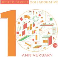 Hester Street Collaborative 2012 10th Anniversary...