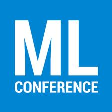 MLconf- The Machine Learning Conference logo