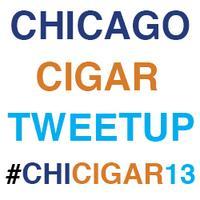 Chicago Cigar Tweetup 2013