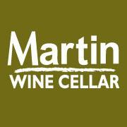 MARTIN WINE CELLAR logo