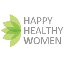 Happy Healthy Women logo