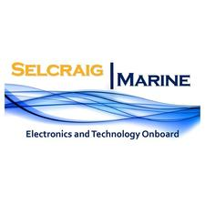 Selcraig Marine logo