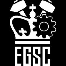 Engineering Graduate Student Council, Columbia University logo