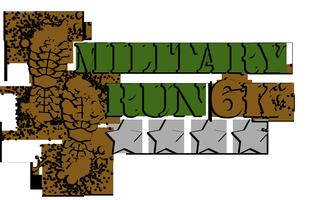 6k Military Run ~ MIAMI
