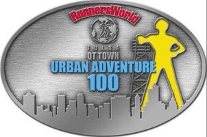 RunnersWorld Tulsa's Urban Adventure Run  - 25 - 50 -...