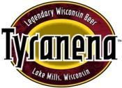 Tyranena Brewing Company logo