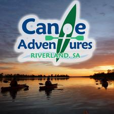 Kym Werner from Canoe Adventures - Riverland. logo