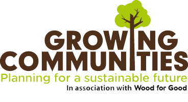 Growing Communities - Planning for a sustainable future