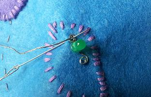 Sprechende Taschen: Wearable Technology Workshop