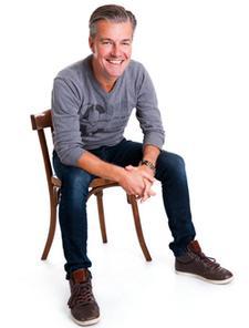 Richard Vermeer van Social Pepper logo