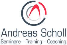 Andreas Scholl logo