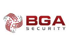 BGA Security logo