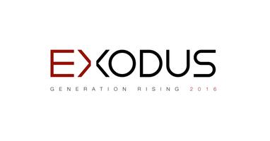 Generation Rising 2016 - EXODUS
