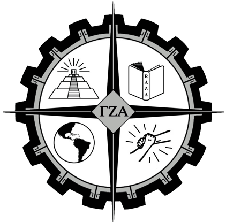 Gamma Zeta Alpha Fraternity, Inc. logo