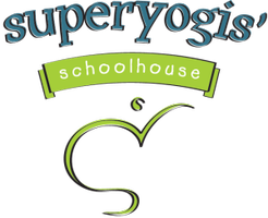 Super Yogis' Schoolhouse with Rina Jakubowicz