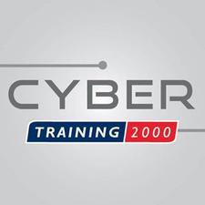Training 2000 Cyber Security logo