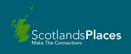 'Scotland's Places'  lecture by Andrew Nicoll