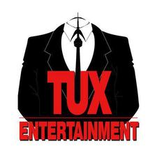 Tux Entertainment logo