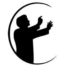 Choeur philharmonique du Nouveau Monde logo